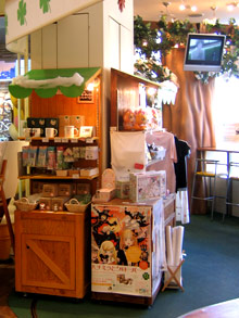 Hachikuro merchandise